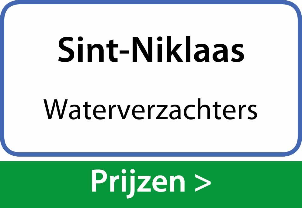 waterverzachters Sint-Niklaas