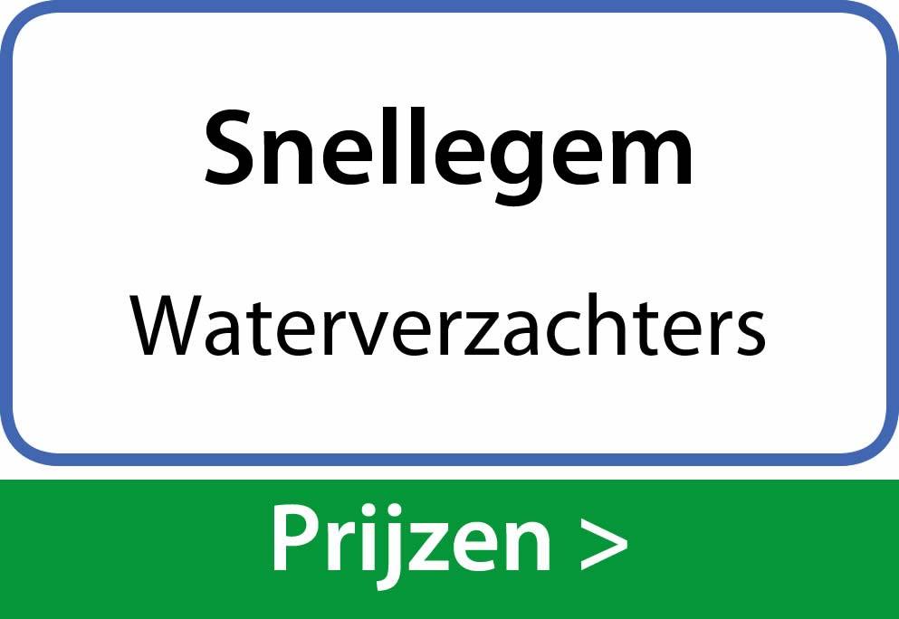 waterverzachters Snellegem
