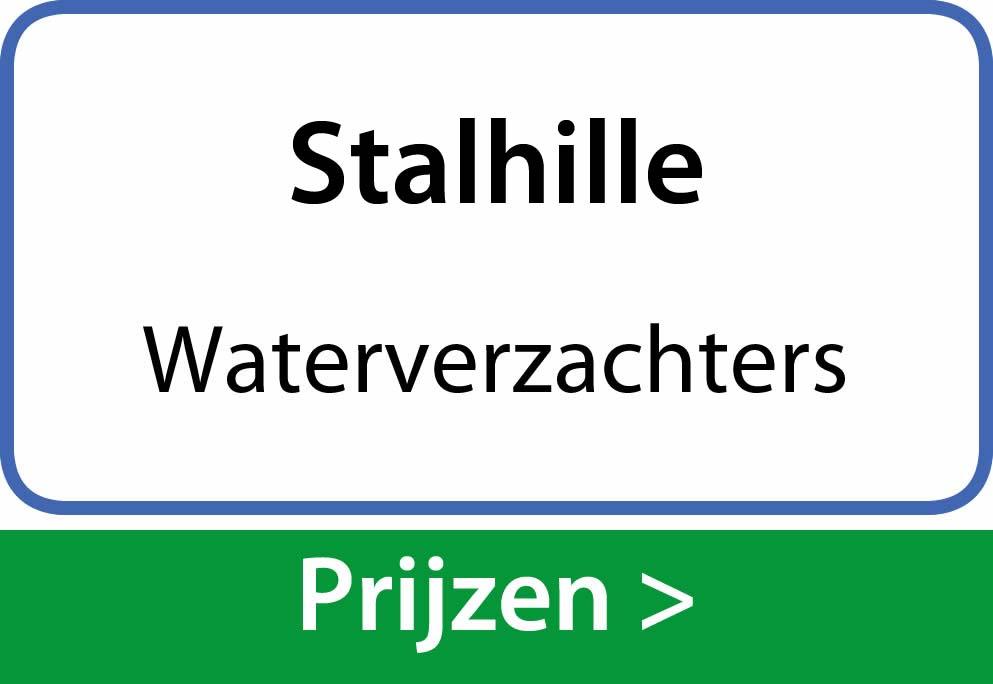 waterverzachters Stalhille