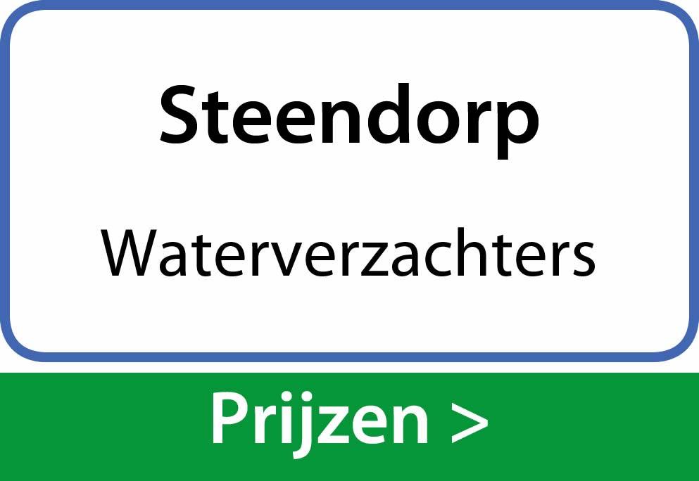 waterverzachters Steendorp