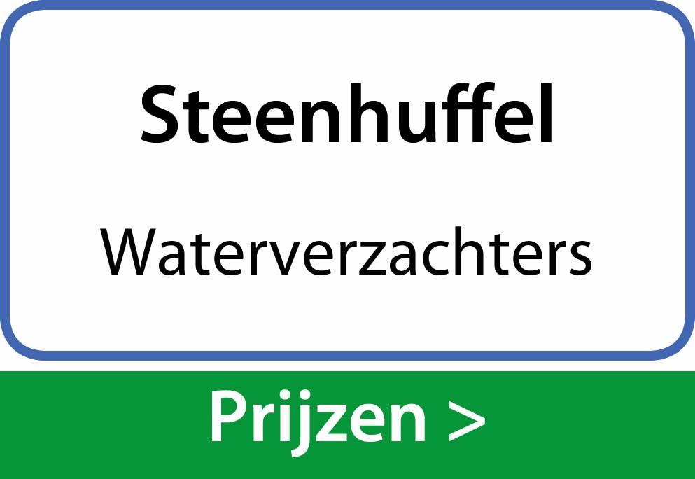 waterverzachters Steenhuffel