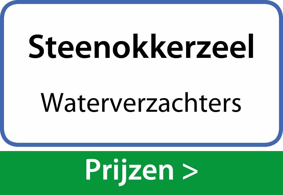 waterverzachters Steenokkerzeel