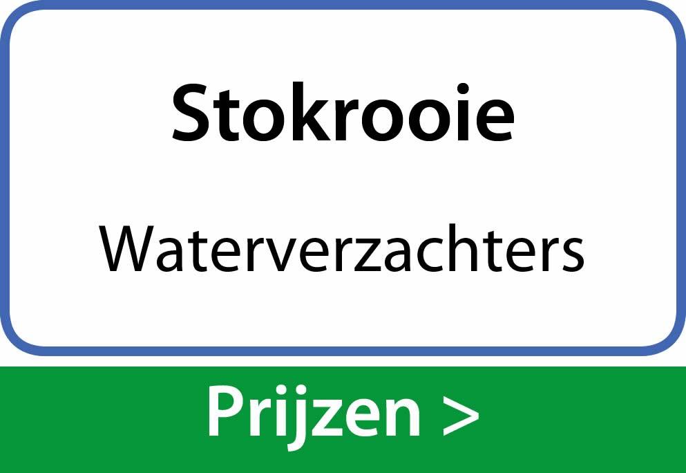 waterverzachters Stokrooie
