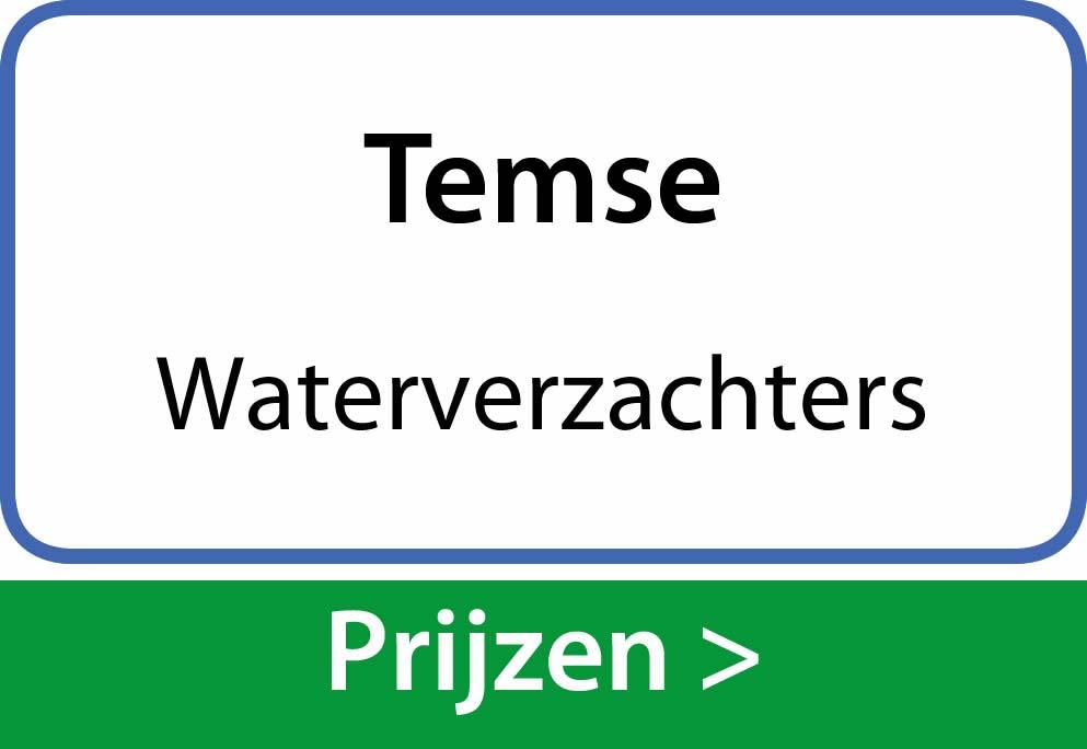 waterverzachters Temse