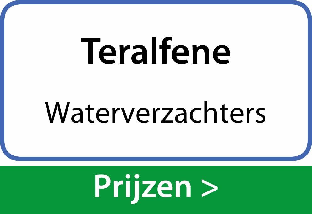 waterverzachters Teralfene