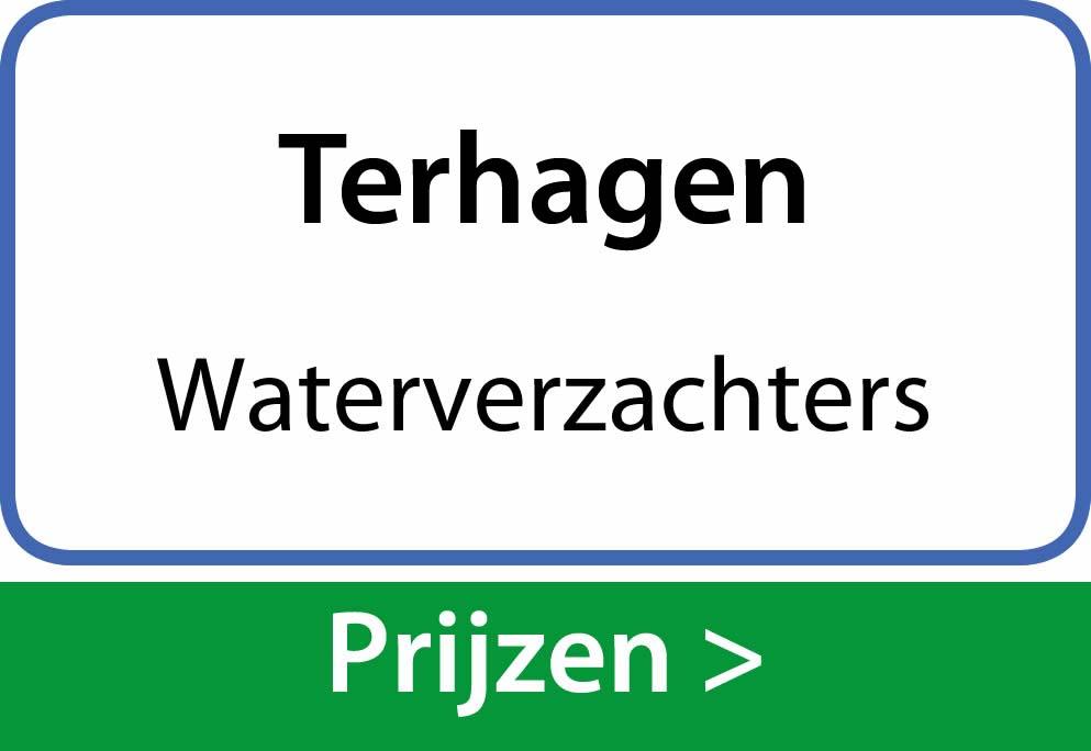 waterverzachters Terhagen