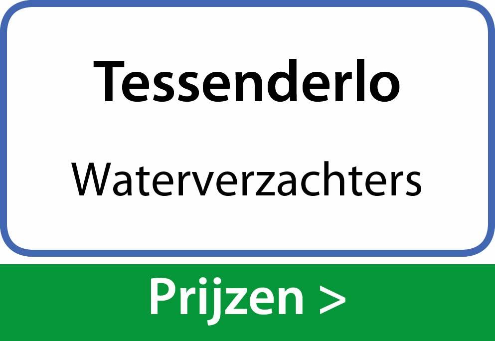 waterverzachters Tessenderlo