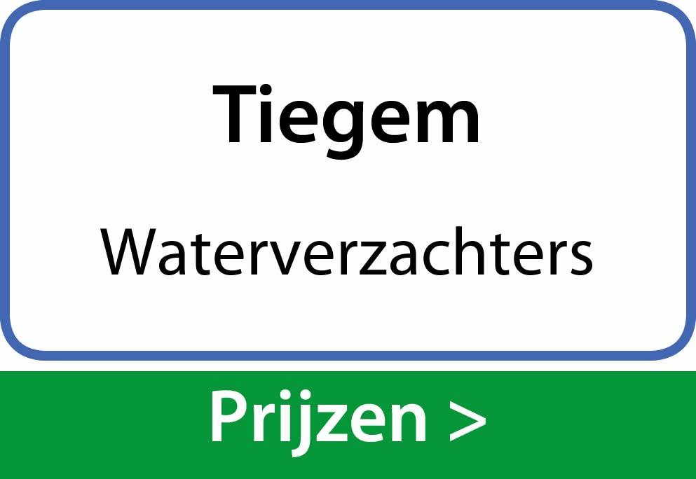 waterverzachters Tiegem