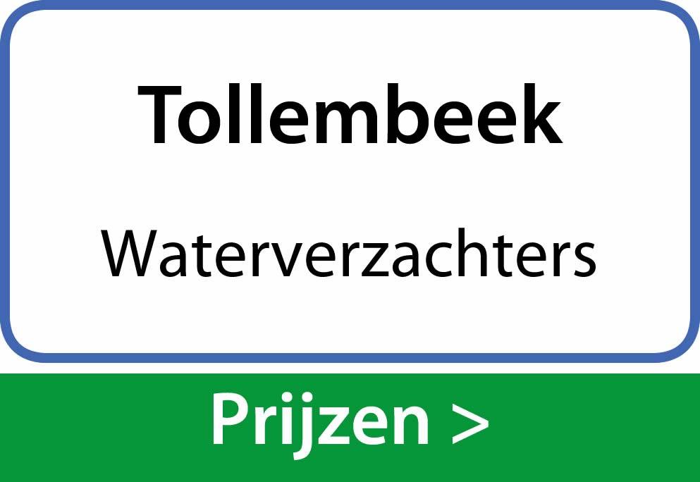 waterverzachters Tollembeek