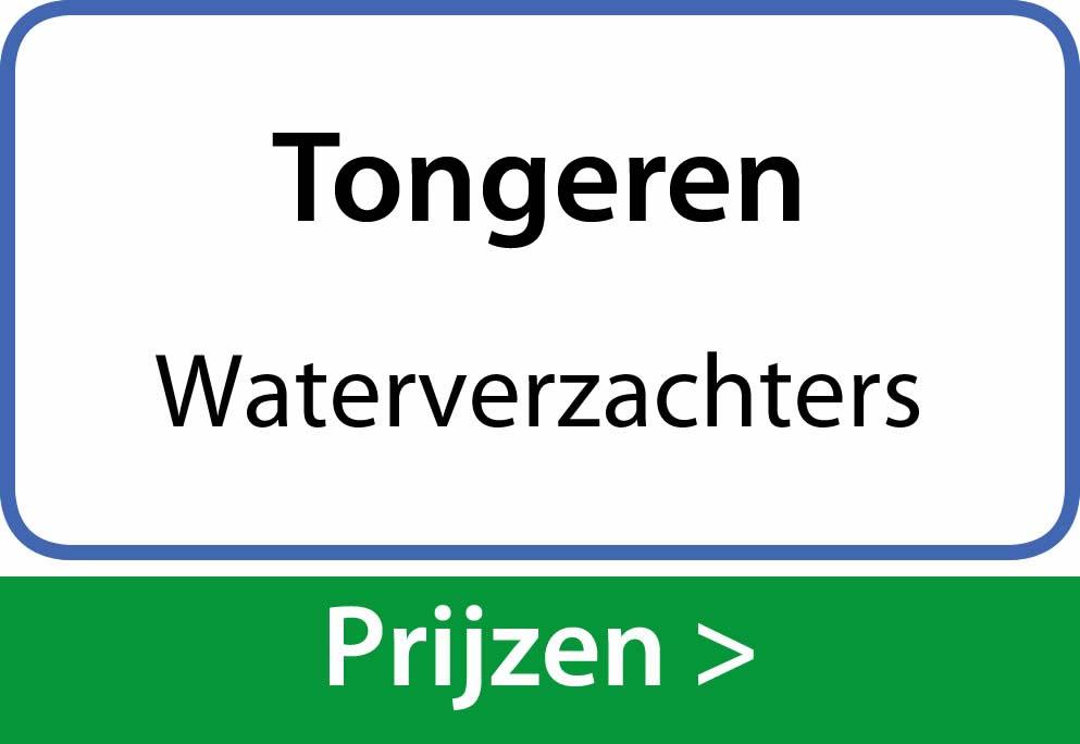 waterverzachters Tongeren