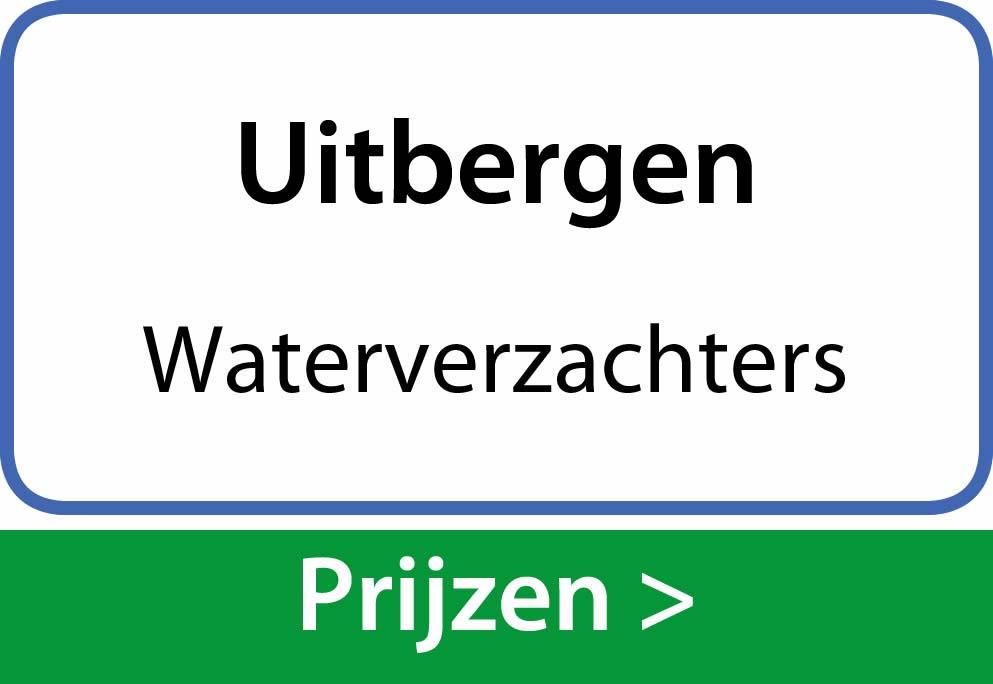 waterverzachters Uitbergen