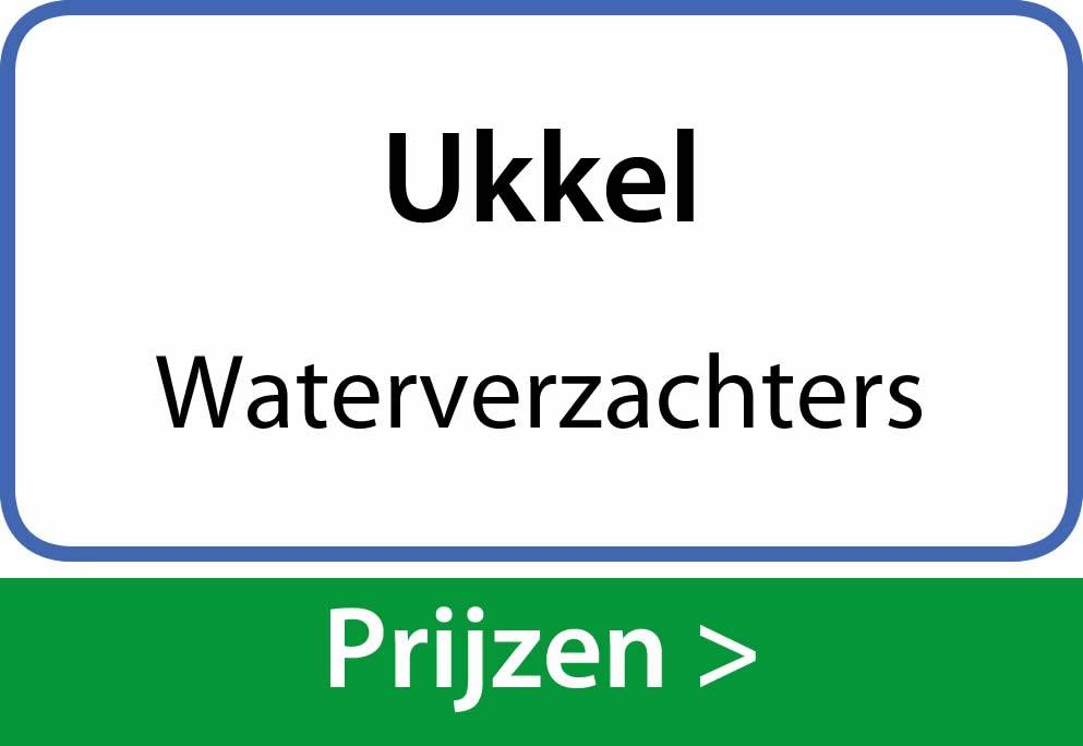 waterverzachters Ukkel