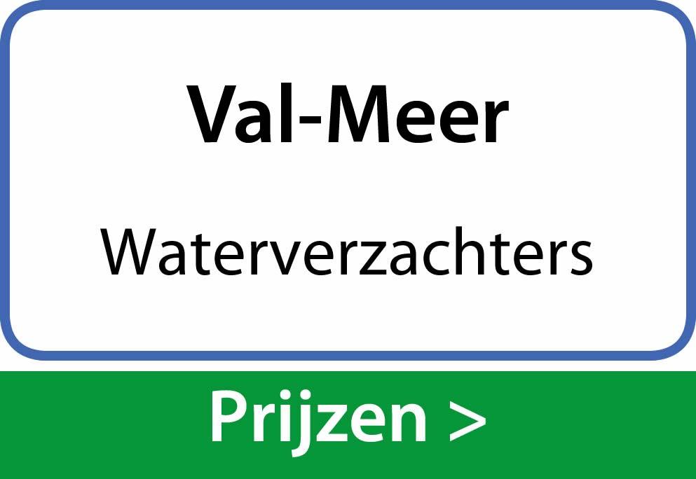 waterverzachters Val-Meer
