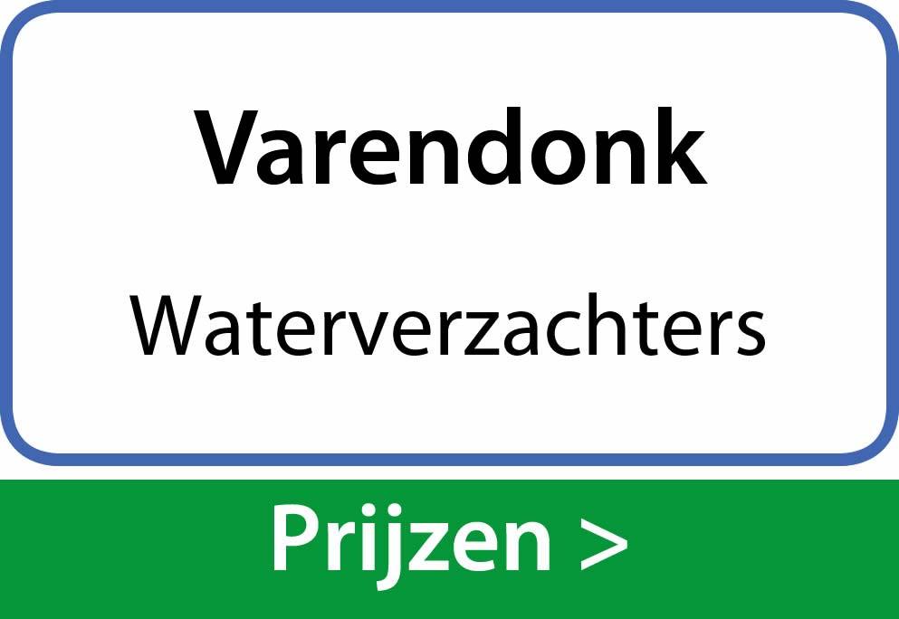 waterverzachters Varendonk