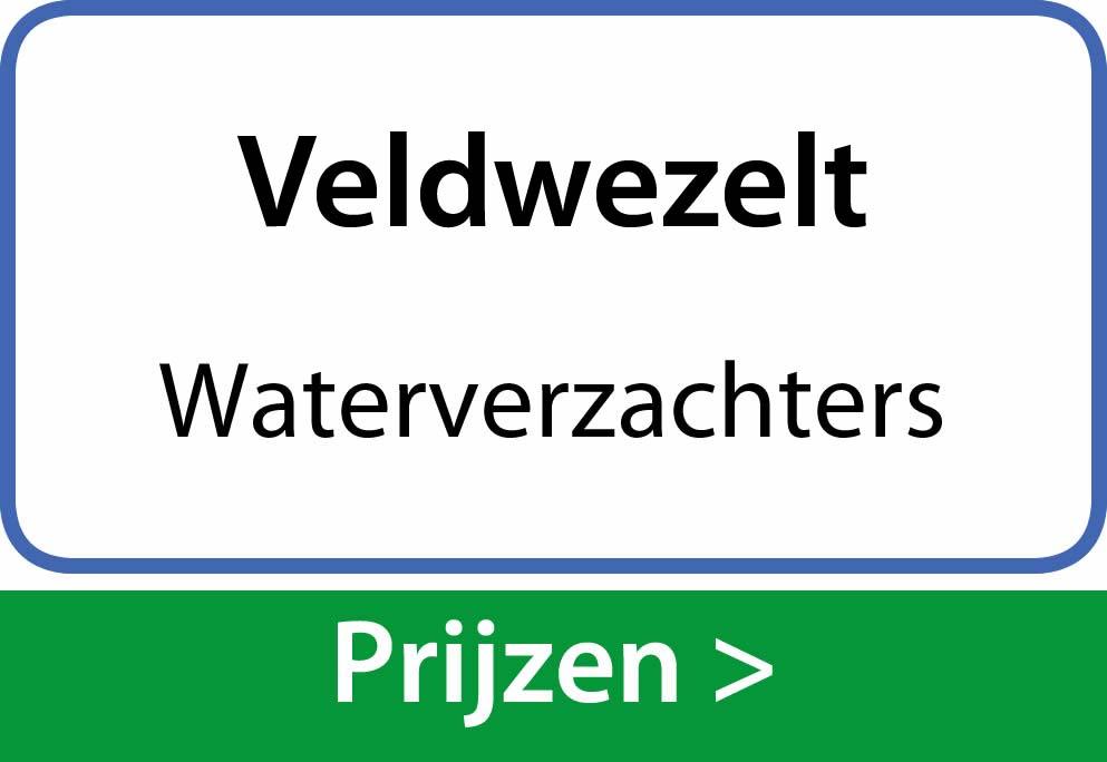 waterverzachters Veldwezelt