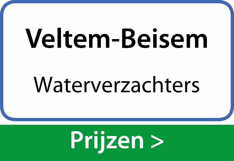 waterverzachters Veltem-Beisem