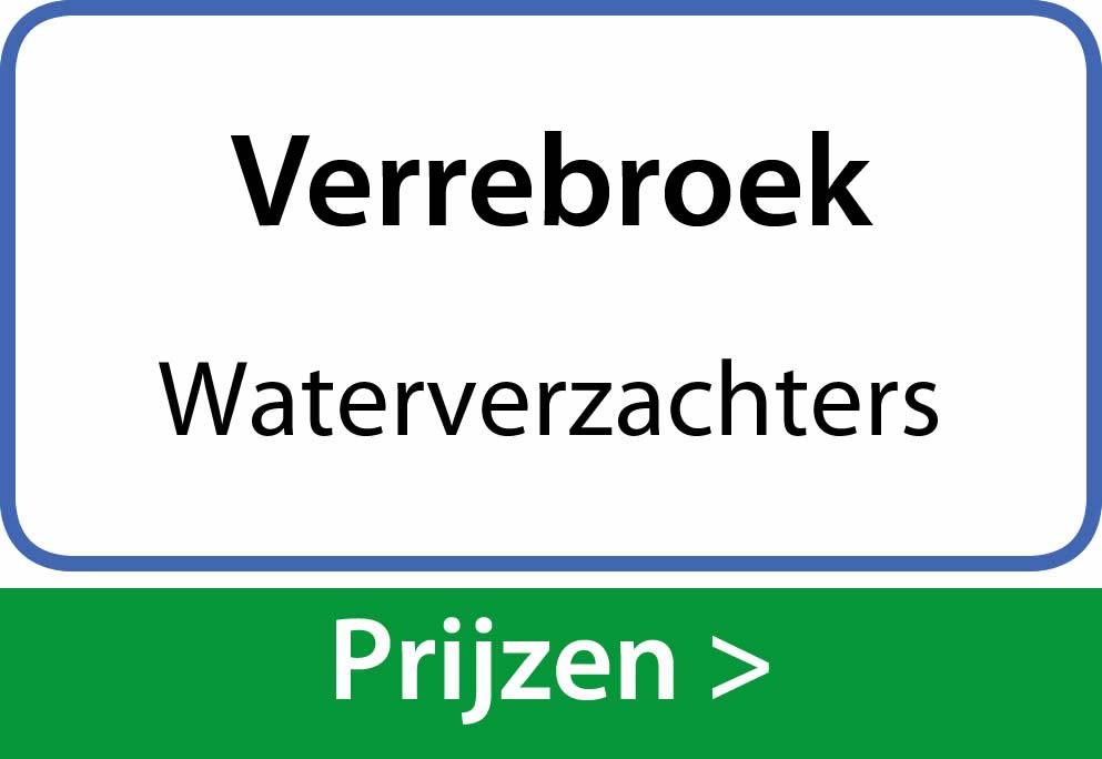 waterverzachters Verrebroek