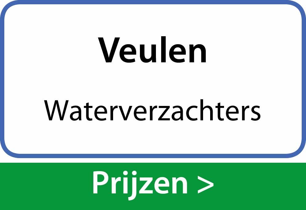 waterverzachters Veulen