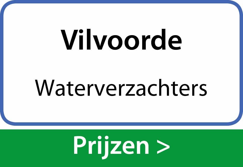 waterverzachters Vilvoorde