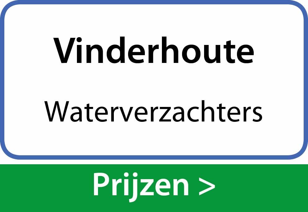 waterverzachters Vinderhoute