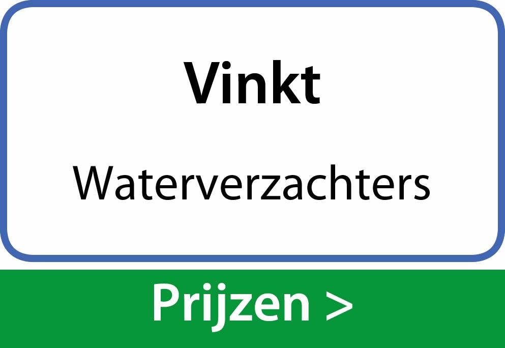 waterverzachters Vinkt