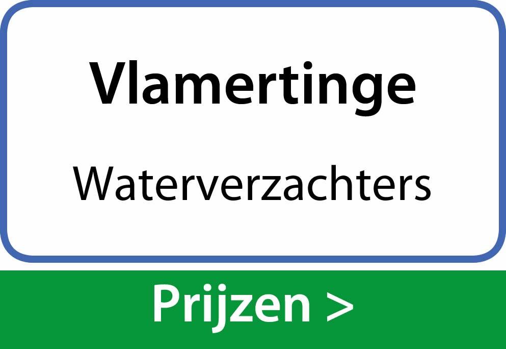 waterverzachters Vlamertinge