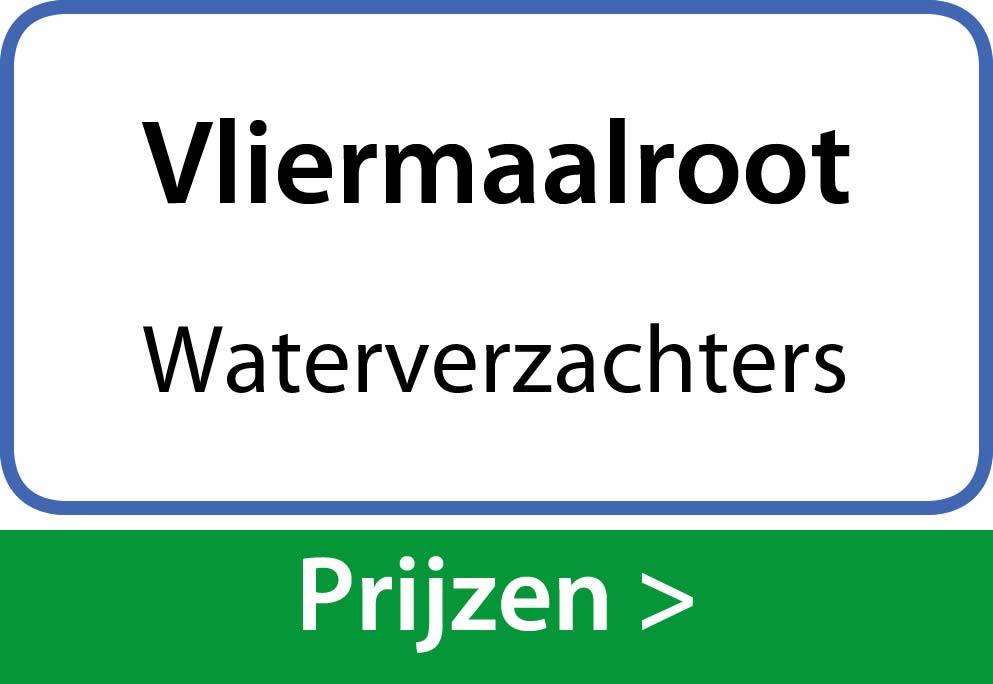 waterverzachters Vliermaalroot