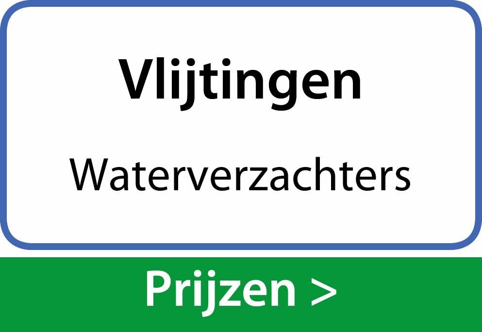 waterverzachters Vlijtingen