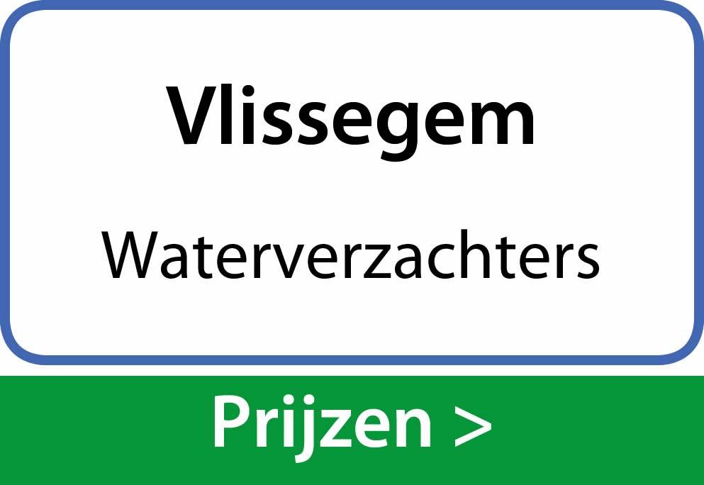 waterverzachters Vlissegem