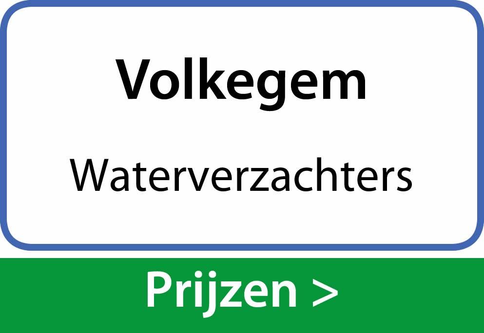 waterverzachters Volkegem