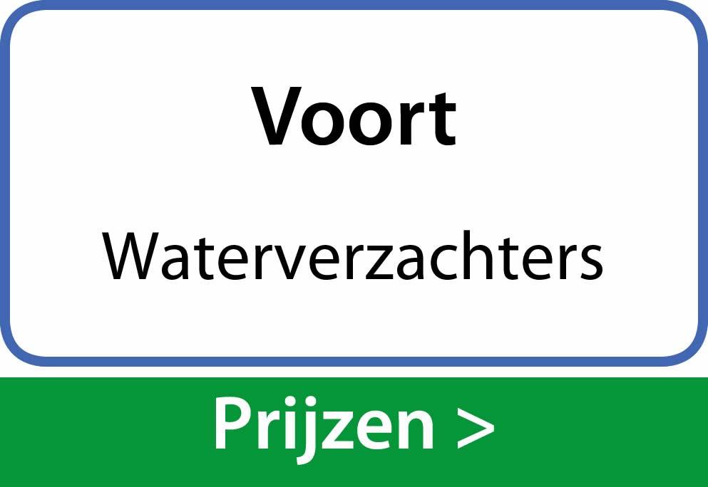 waterverzachters Voort