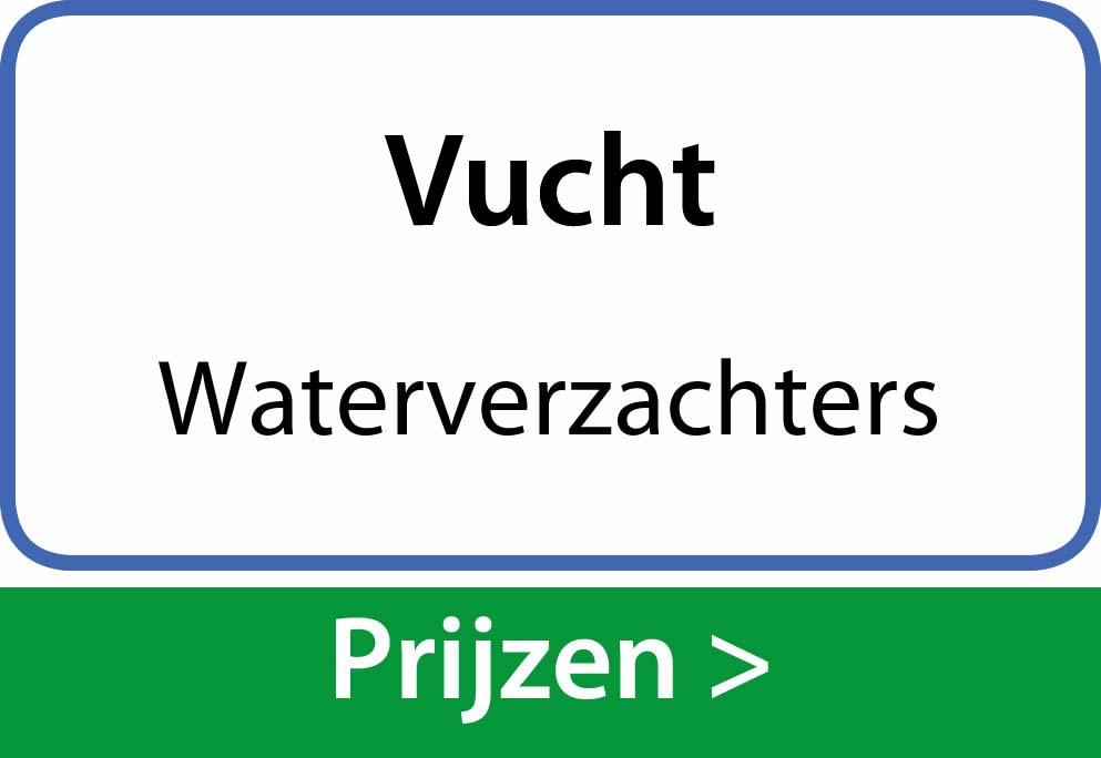 waterverzachters Vucht