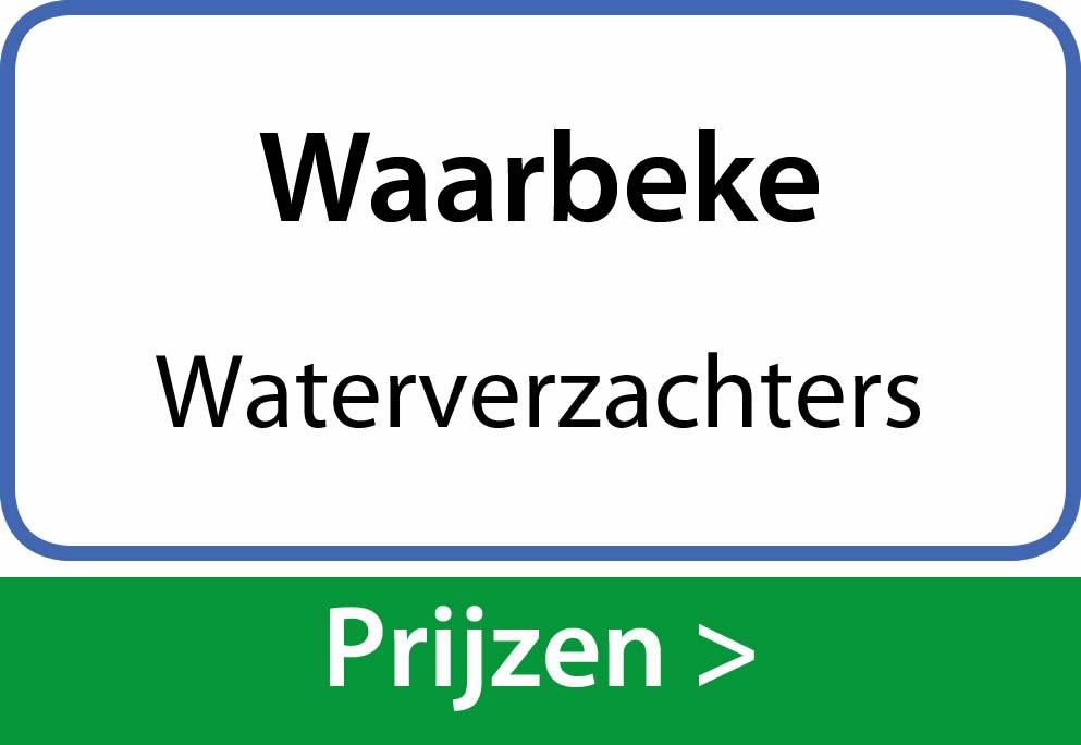 waterverzachters Waarbeke