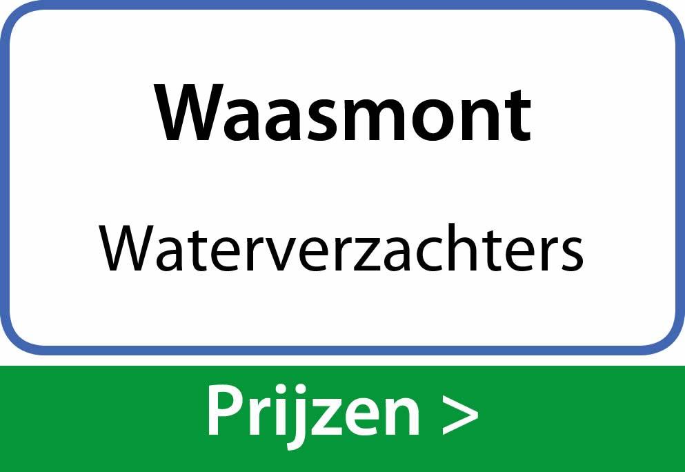 waterverzachters Waasmont
