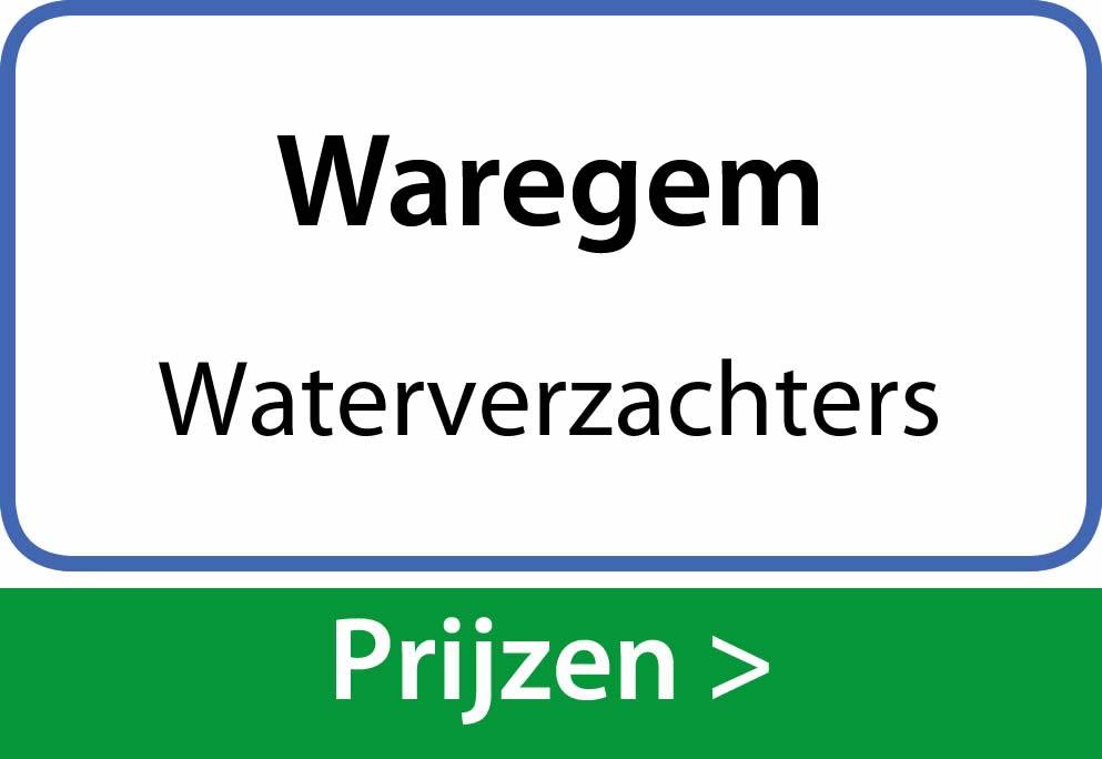 waterverzachters Waregem