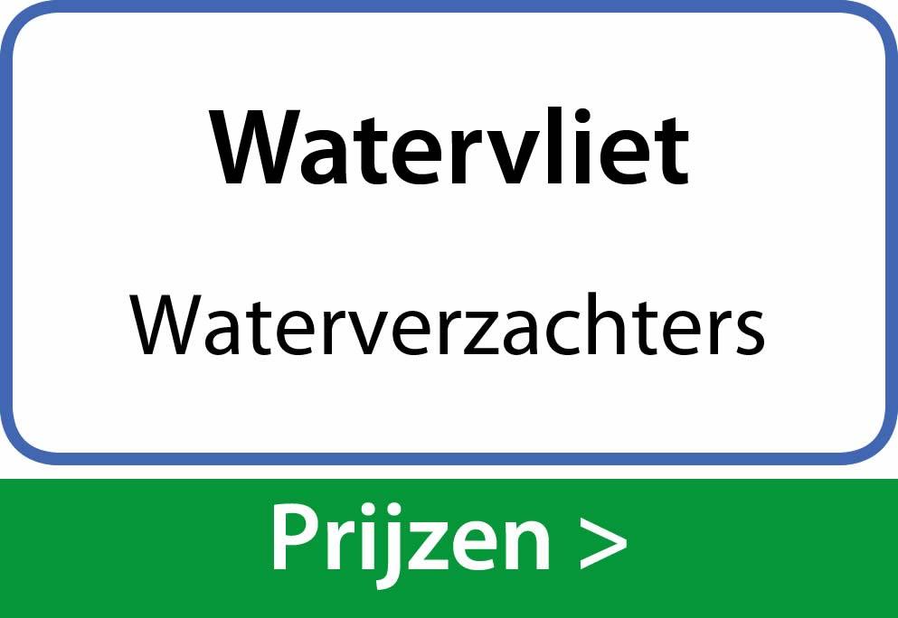 waterverzachters Watervliet