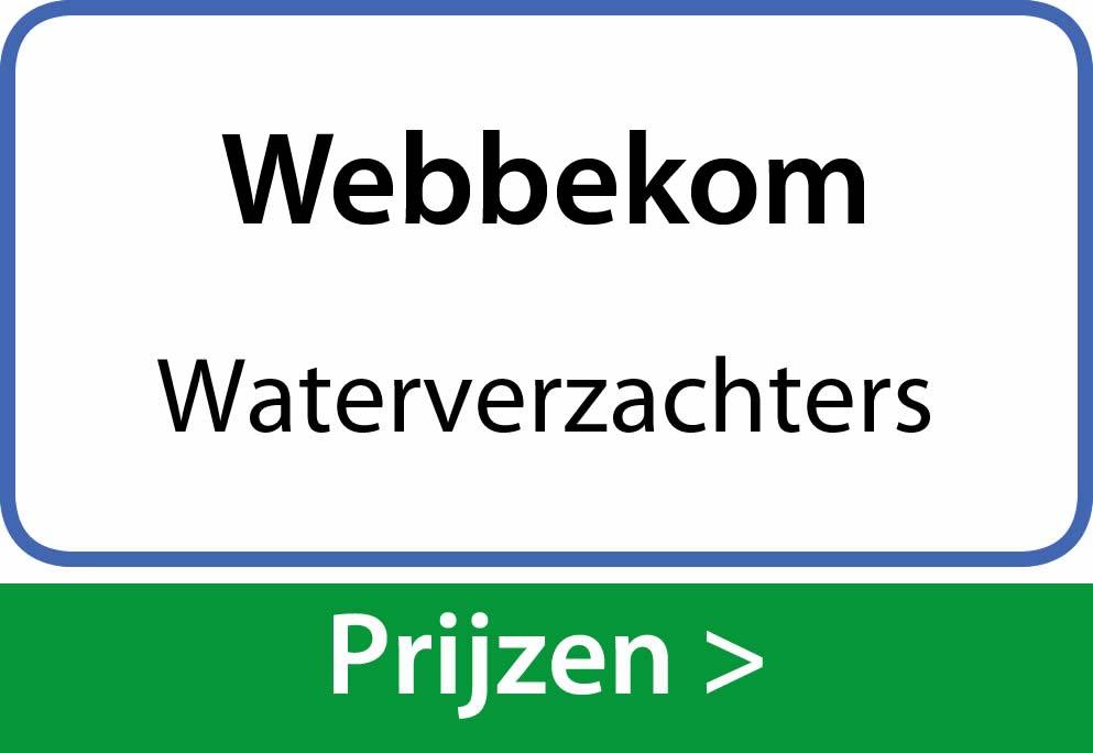 waterverzachters Webbekom