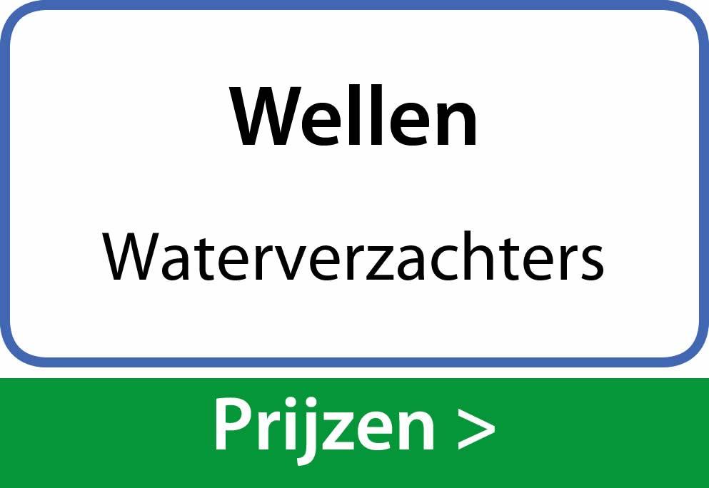 waterverzachters Wellen