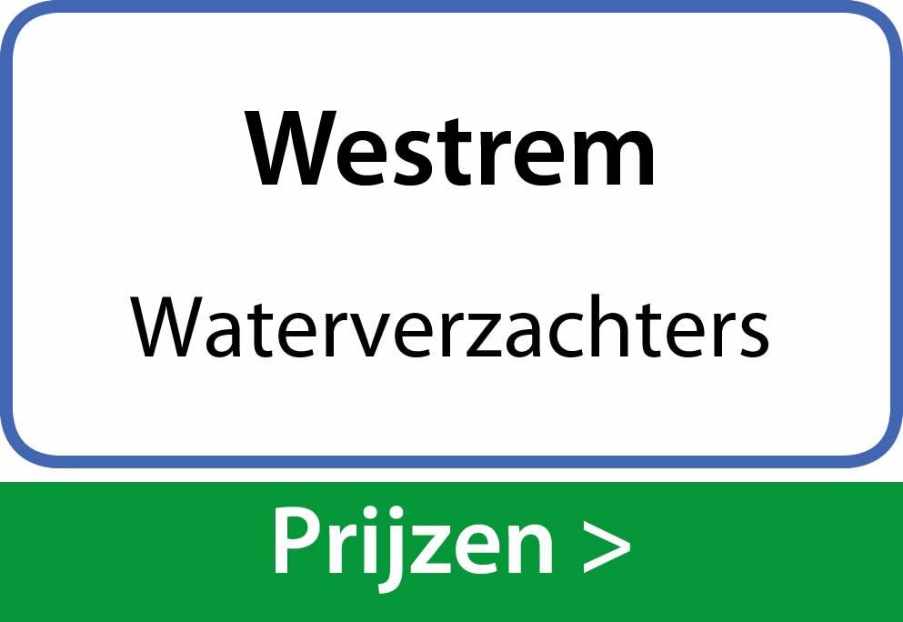 waterverzachters Westrem