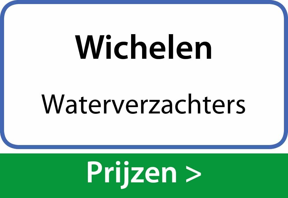 waterverzachters Wichelen