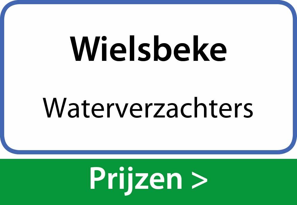 waterverzachters Wielsbeke