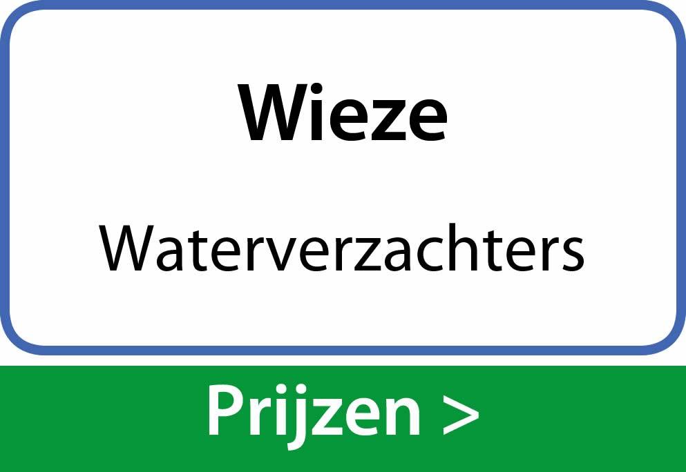 waterverzachters Wieze