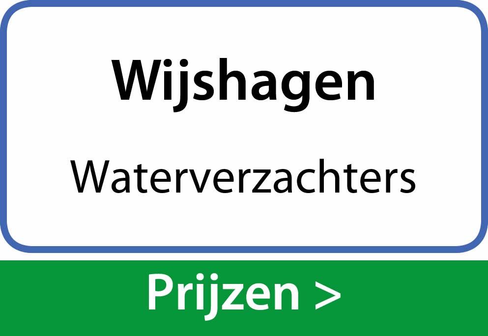 waterverzachters Wijshagen