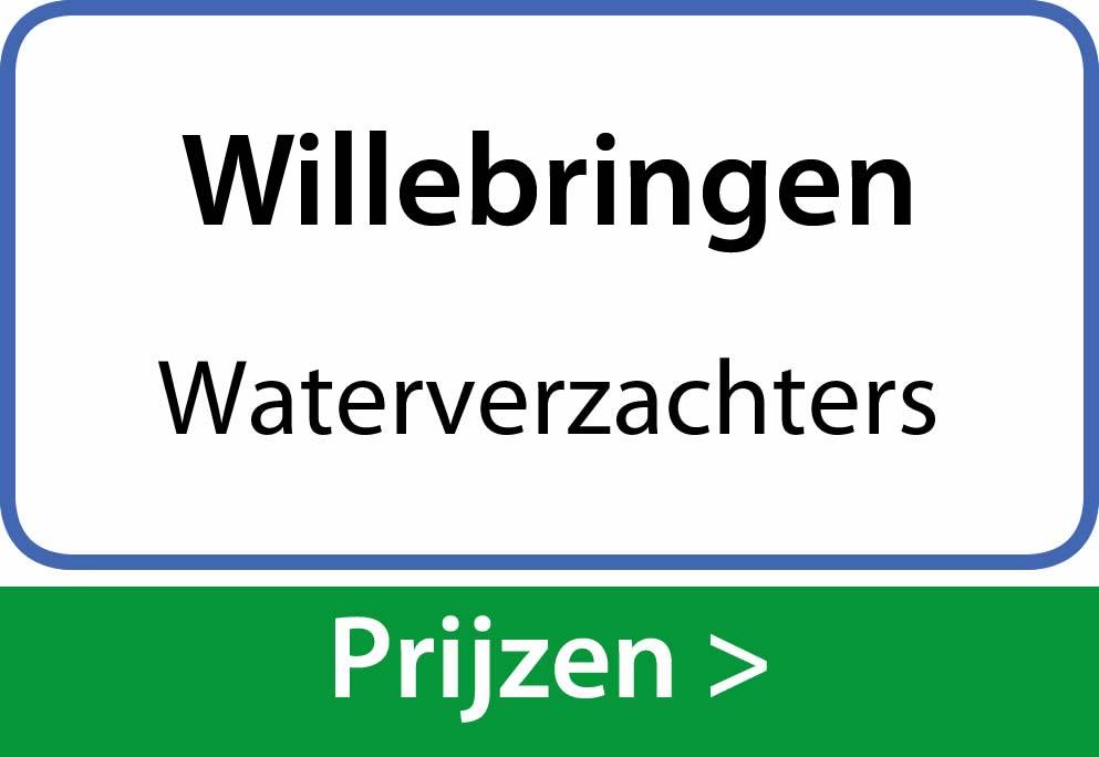 waterverzachters Willebringen