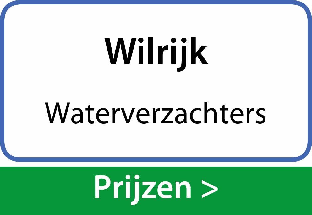 waterverzachters Wilrijk