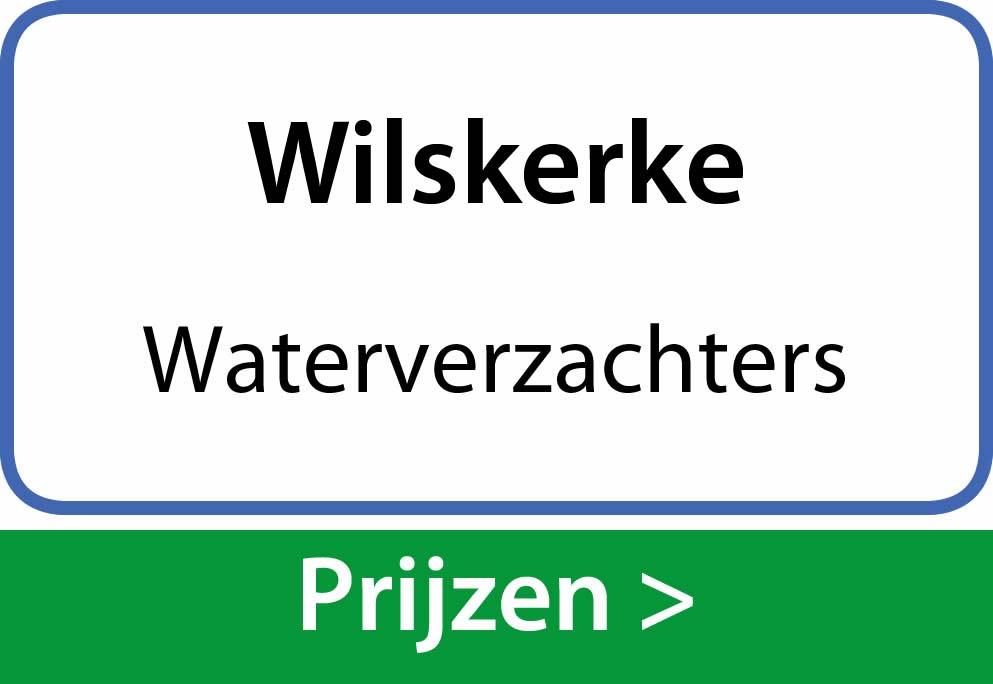 waterverzachters Wilskerke