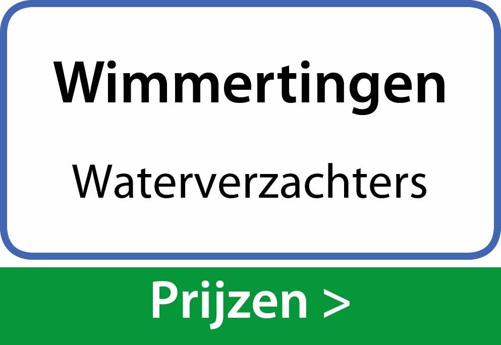 waterverzachters Wimmertingen