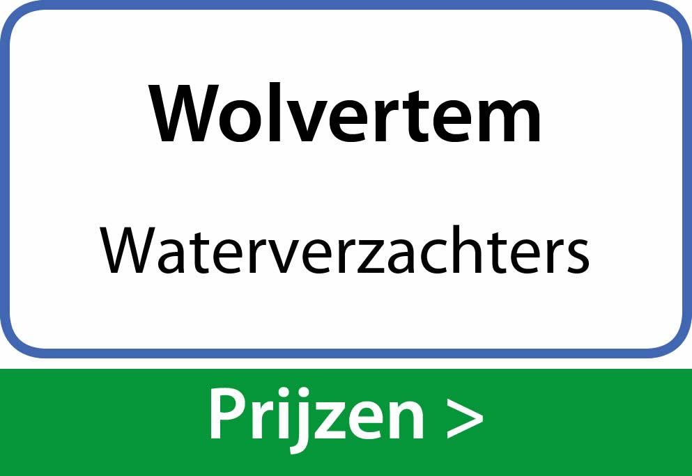 waterverzachters Wolvertem