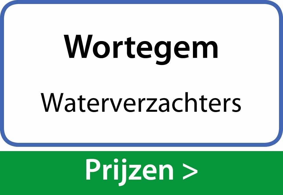 waterverzachters Wortegem