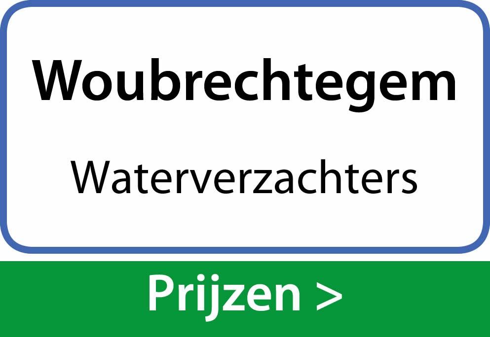 waterverzachters Woubrechtegem